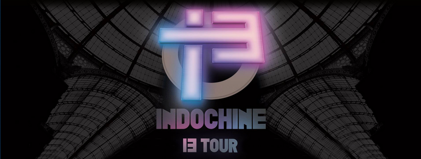 INDOCHINE viparrangement