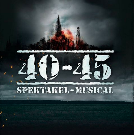 Spektakel Musical 4045 VIP viparrangementen