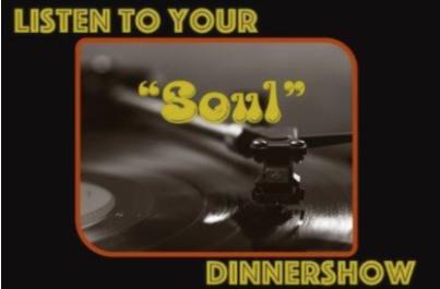dinner show Brussel Vip