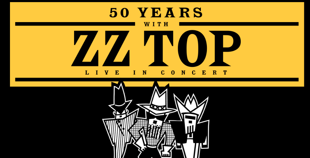 ZZ Top VIP ARRANGEMENTEN